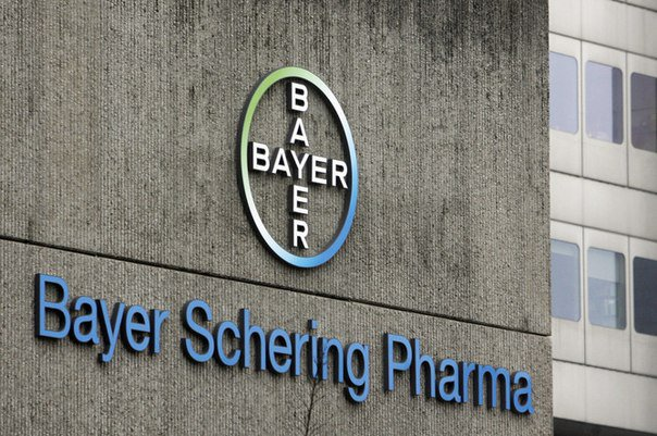 Bayer ��������� � ������ ��������� ��� ������������������ IT-���������