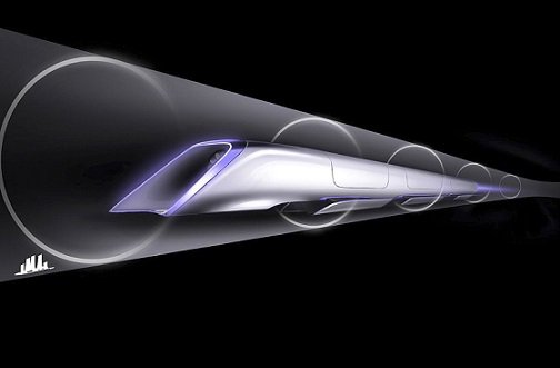 Hyperloop �. ����� ����� � ����������