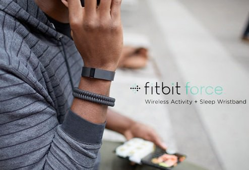 Fitbit �������� ���������� ������������� �������� � �������� Coin