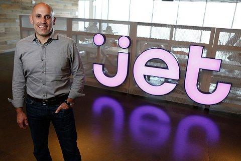 WalMart купит онлайн-ритейлера Jet.com за $3,3 млрд