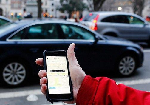 Uber стал принимать наличные коплате поездок вНовосибирске