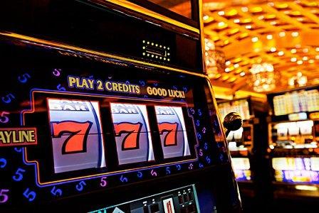 Русские онлайн казино - сайты с официальными игровыми