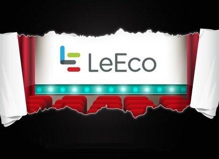 Китайская LeEco отказалась отпокупки онлайн-кинотеатра в Российской Федерации