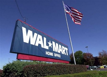 Wal-Mart может инвестировать виндийский онлайн-ритейлер Flipkart $1 млрд
