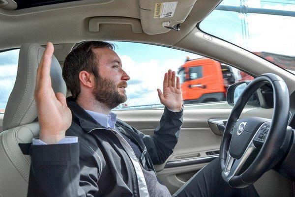 Яндекс собирает команду для создания технологии самоуправляемых авто