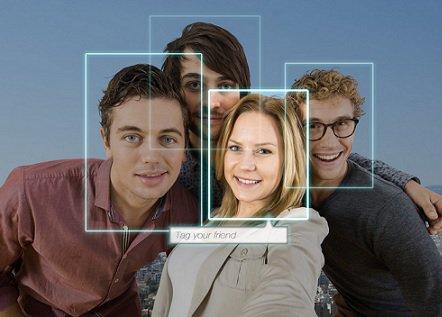 Технология распознавания лиц стала еще доступней