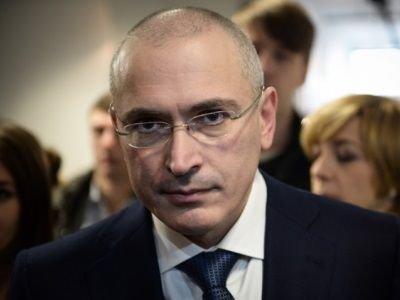 Михаил Ходорковский запустит пять новых медиапроектов