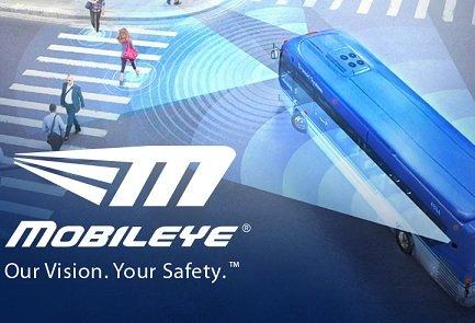 Intel хочет приобрести компанию Mobileye за $15 млрд