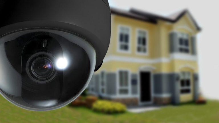 Частные скрытые камеры дома