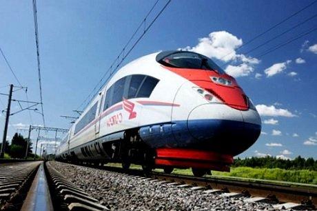 РЖД разрабатывает беспилотные поезда
