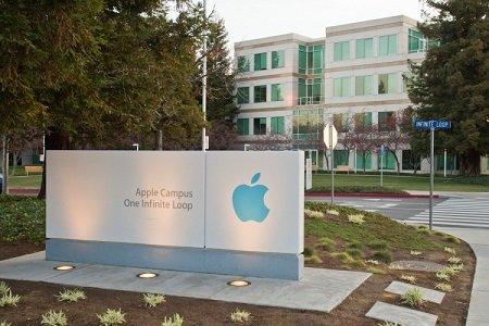 Apple хочет  начать предоставлять услуги спутникового интернета