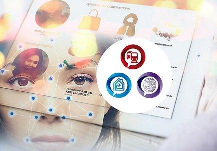 Русский стартап VisionLabs запустит систему распознавания лиц через браузеры