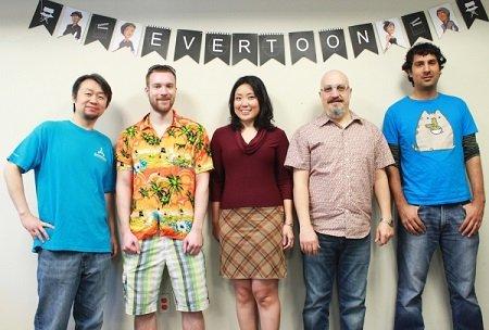 Niantic купила разработчиков приложения для создания 3D-аватаров пофото