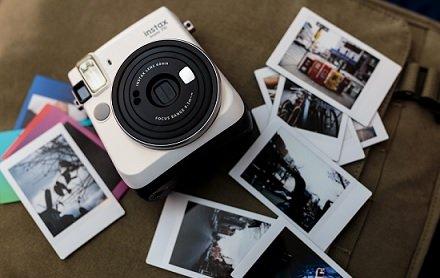 Polaroid хочет судиться сFujifilm из-за кражи интеллектуальной собственности