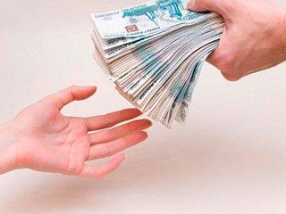 Микрокредиты в Казахстане