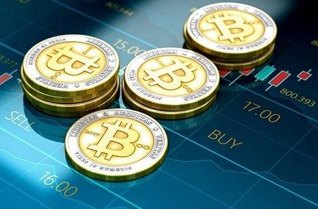 Правила рынка криптовалют напишет саморегулируемая организация
