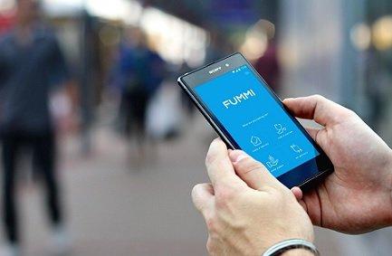 Бездомным изНью-Йорка раздадут мобильные телефоны скриптовалютой