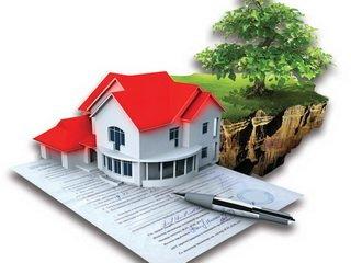 кадастровая недвижимость