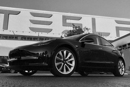 Илон Маск подтвердил выход обещанной бюджетной версии Tesla Model 3 за $35 000