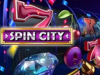 Картинки по запросу Spin City казино