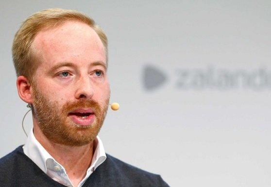 Глава Zalando решил отказаться от своей должности и 93 млн евро ради карьеры супруги