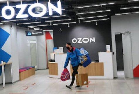 Ozon занялся продажей страховых продуктов