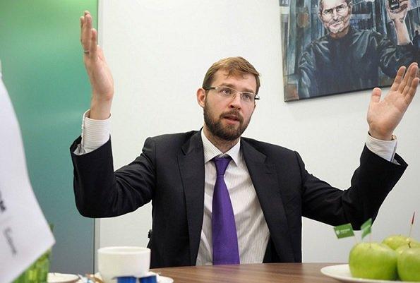Руководитель «Фридом Фананса» принес извинения за информационную утечку
