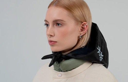 Блогер Шейдлина представила в партнерстве с «Точкой» коллекцию одежды