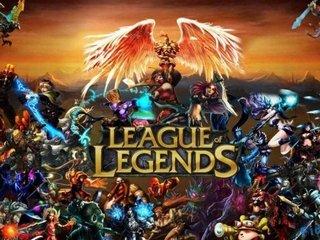 Ставки на League of Legends – верный способ дохода