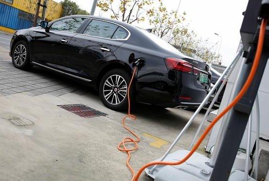 Спрос на электрокары в Норвегии оказался выше, чем на обычные автомобили