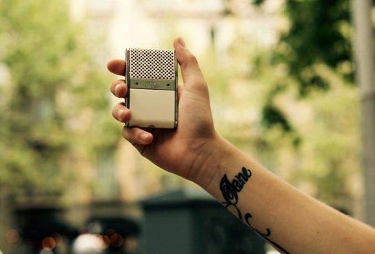 Tula Microphones открыла продажи компактных микрофонов для удаленщиков и авторов подкастов