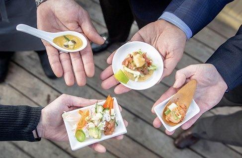 Американский стартап BlueNalu намерен предложить потребителям «альтернативные морепродукты»