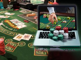 В онлайн-казино Риобет играть в слоты и веселиться можно круглосуточно