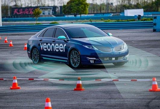 Шведская компания Veoneer договорилась с Qualcomm о совместной разработке систем ADAS