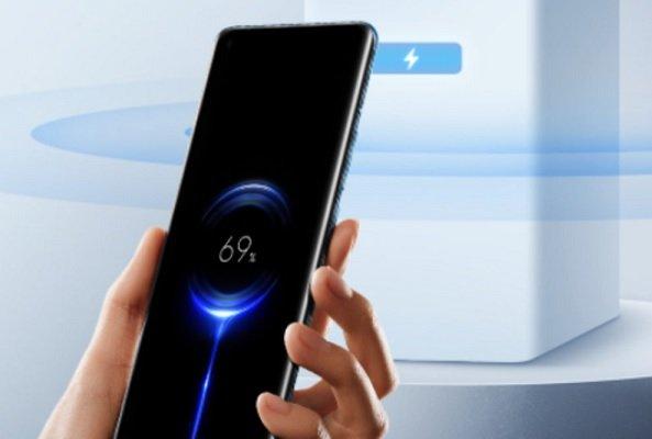 Xiaomi представила дистанционную зарядку для смартфонов и носимых устройств