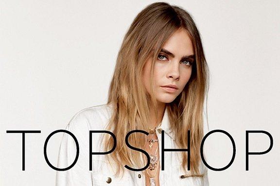 Asos закрыл сделку по приобретению Topshop
