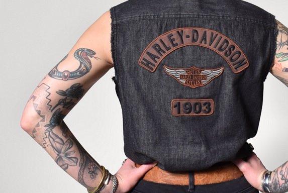 Harley-Davidson снял с продажи фирменную одежду на платформе Amazon для увеличения доходов дилеров