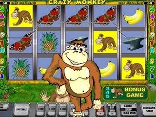 Игровой автомат Обезьянки: причины популярности