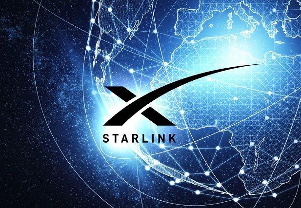 Численность пользователей спутникового интернета Starlink достигла 10 000 чел.