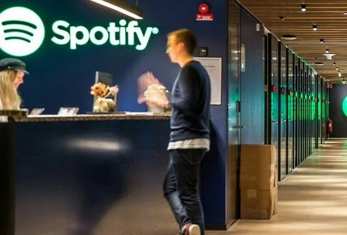 Сотрудники Spotify смогут самостоятельно выбирать, из какого места работать