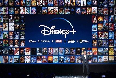 Disney+ достиг четырехлетнюю цель по подписчикам за 14 месяцев