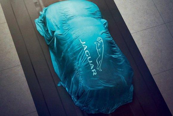 Через пять лет Jaguar станет полностью электромобильным брендом