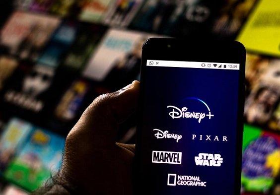 Disney пока не планирует выводить Disney+ на российский рынок