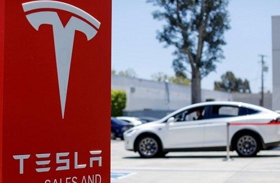 Стоимость купленных Tesla биткоинов увеличилась на 1 млрд USD
