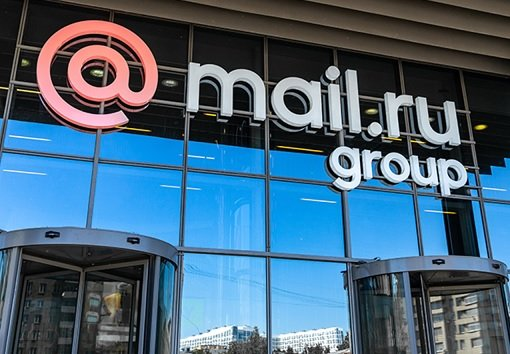 Mail.Ru уступил ритейлерам Wildberries и Ozon в рейтинге самых дорогостоящих компаний Рунета