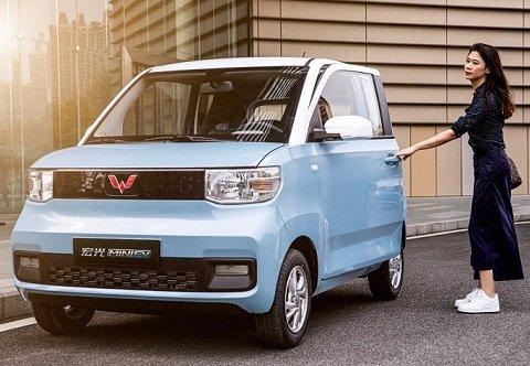 Детище SAIC и GM обошло по продажам Model 3 на китайском авторынке