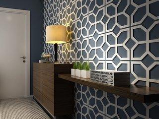 Экономия при декорировании стеновыми панелями