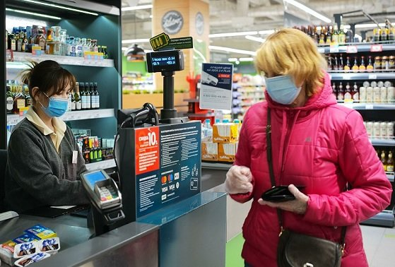 SberIndex сообщил о рекордном росте расходов россиян