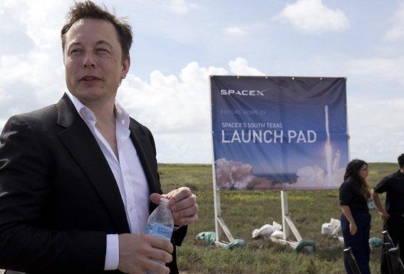 Маск анонсировал строительство в США нового города