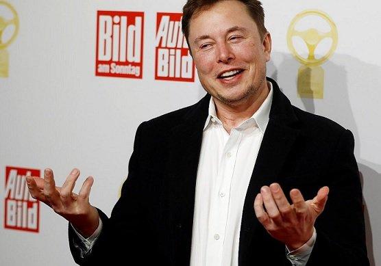 В апреле власти Германии выдадут автозаводу Tesla разрешение на ведение производственной деятельности